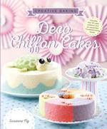 Creative Baking: Deco Chiffon Cakes