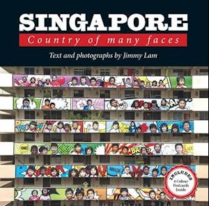 Bog, paperback Singapore: Country of Many Faces