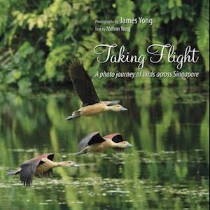 Bog, paperback Taking Flight af James Yong