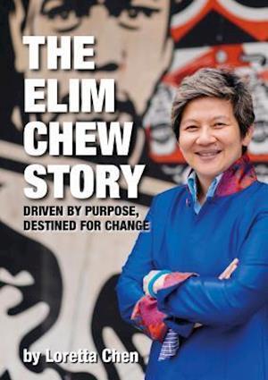 Bog, paperback The Elim Chew Story af Loretta Chen