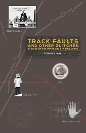 Bog, paperback Track Faults and Other Glitches