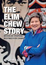 Elim Chew Story af Loretta Chen