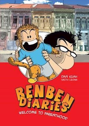 Ben Ben Diaries