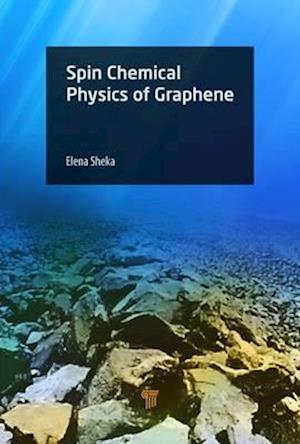 Bog, hardback Spin Chemical Physics of Graphene af Elena F. Sheka