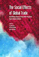The Social Effects of Global Trade