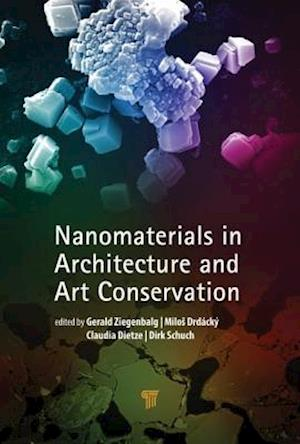Nanomaterials in Architecture and Art Conservation