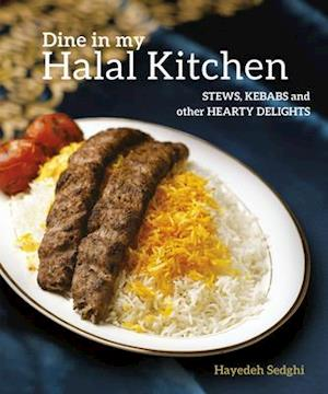 Dine in My Halal Kitchen