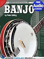 Banjo Lessons for Beginners (Progressive)