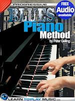 Blues Piano Lessons for Beginners (Progressive)