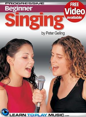 Singing Lessons for Beginners af LearnToPlayMusic com