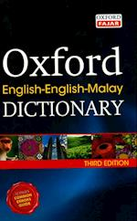 Oxford English-English-Malay Dictionary