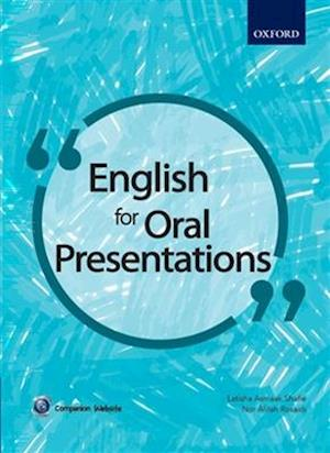 English for Oral Presentations