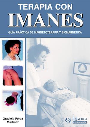 Terapia con imanes EBOOK af Graciela Perez Martinez