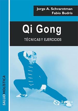 Qi gong EBOOK