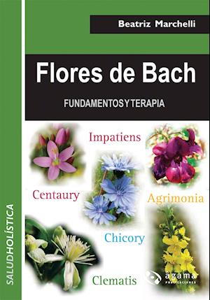 Flores de Bach EBOOK