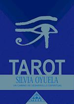 Tarot, un camino de desarrollo espiritual EBOOK af Silvia Oyuela