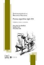 Prensa Argentina Siglo XIX