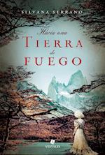 Hacia una tierra de fuego af Silvana Serrano