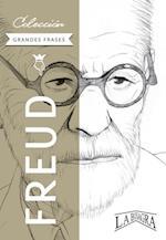 Freud af Mauricio Enrique Fau