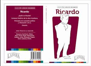 Ricardo af Mauricio Enrique Fau