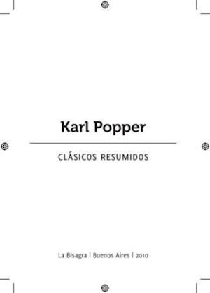 Popper af Mauricio Enrique Fau