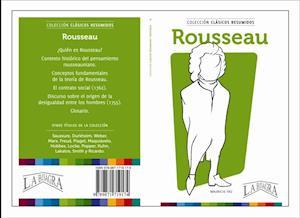 Rousseu af Mauricio Enrique Fau