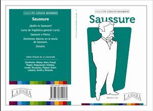 Saussure af Mauricio Enrique Fau