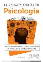 Principales teorias e psicologia