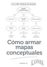 Como hacer mapas conceptuales