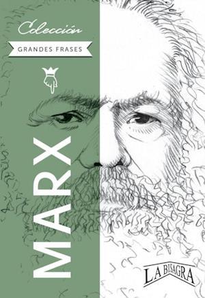 Marx af Mauricio Enrique Fau