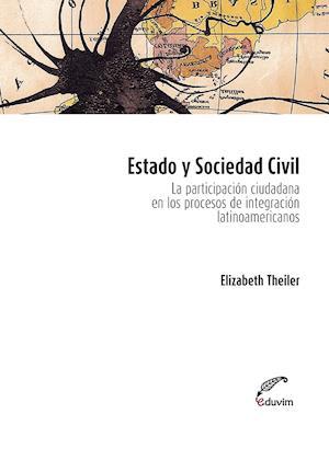 Estado y sociedad civil af Elizabeth Theiler