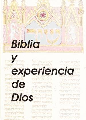 Biblia y Experiencia de Dios