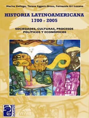 Historia latinoamericana 1700-2005