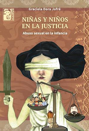 Niñas y niños en la justicia