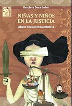 Niñas y niños en la justicia (El hombre es tierra que anda)
