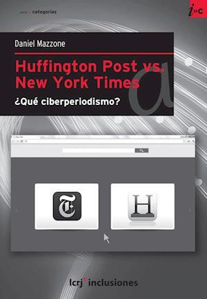Huffington Post vs. New York Times