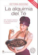 La alquimia del té/ Alchemy Tea