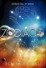 Zodiaco af Romina Russell