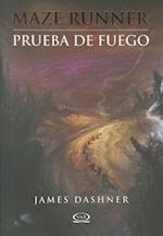 Prueba de fuego / The Scorch Trials (Maze Runner)
