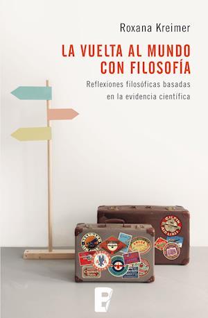 Vuelta al mundo con filosofía, La af Roxana Kreimer