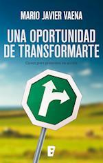 Una oportunidad de transformarte (nr. 00000)