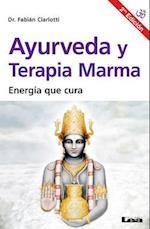 Ayurveda y Terapia Marma 2ed
