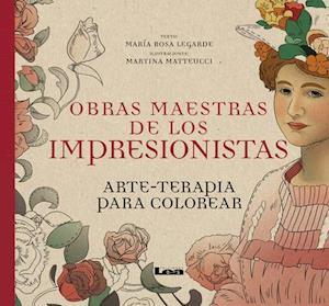 Obras Maestras de Los Impresionistas