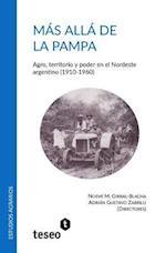 Mas Alla de La Pampa