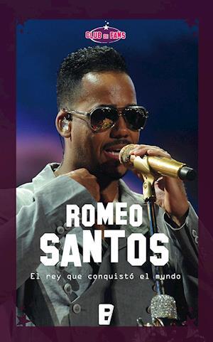 Romeo Santos. Club de fans