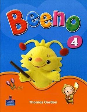 Beeno Level 4 New Big Book