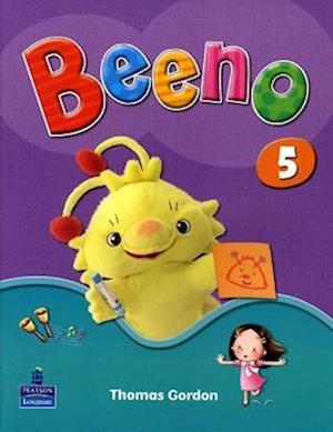 Beeno Level 5 New Big Book