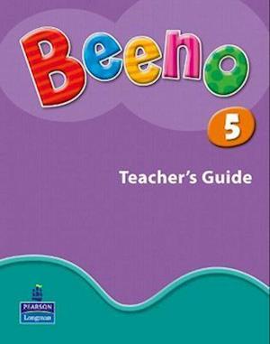 Beeno Level 5 New Teacher's Guide