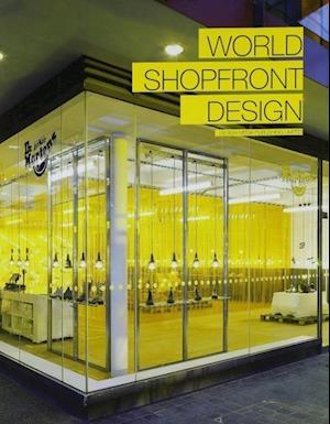 World Shopfront Design