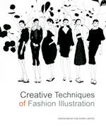Creative Techniques of Fashion Illustration